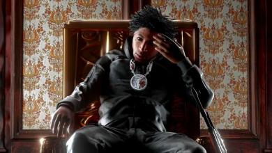 """NBA Youngboy Drops Off """"Rich N***a View"""""""
