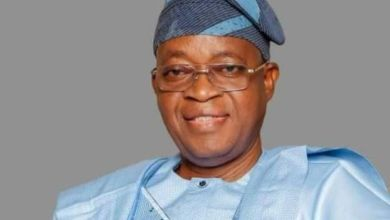 Oyetola to build 120-bed wards as Specialist Hospital gets facelift