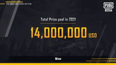 PUBG Mobile esports plans are out