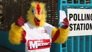 Promoting ex-Mirror Chicken to top No10 job could be 'nail in the coffin for PM'