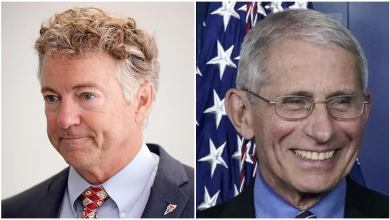 Rand Paul says Fauci owes parents and students an apology over pandemic measures