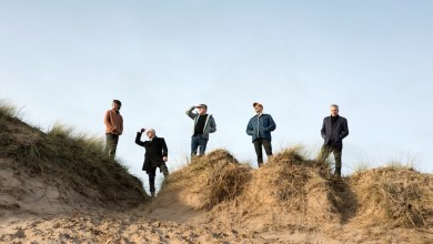 Teenage Fanclub announce new album 'Endless Arcade' with single 'Home'