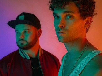 Watch Royal Blood perform 'Trouble's Coming' live