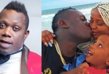 Duncan Mighty blasts those criticizing him for bringing his family crisis to social media