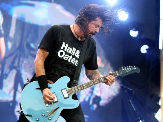 Foo Fighters tease another new song ahead of their 10th album