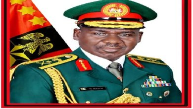 Group dismisses Buratai's coup alarm as diversionary