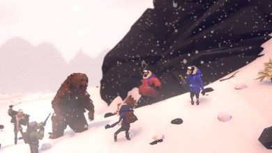 If you're bored of 'Among Us', play 'Project Winter'