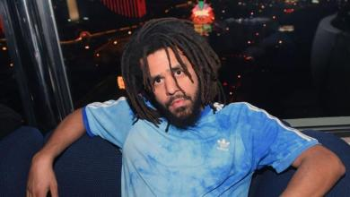 "J. Cole Shares ""The Fall Off Era"" Timeline, Fans Believe He's Hinting At Retiring"