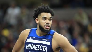 Karl-Anthony Towns Will Not Require Surgery On Injured Wrist: Report