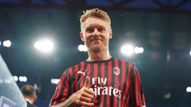 Kjaer reveals desire to retire with Milan and why he is happy Rangnick didn't arrive