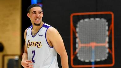 LiAngelo Ball Waived By Pistons After Short Preseason Stint
