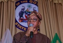 Osun monarchs endorse Oyetola for second term