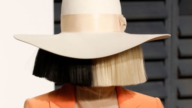 """Sia reflects on responding to criticism of her film 'Music': """"I should have just shut up"""""""