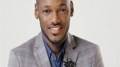 Six popular songs, albums of Tuface Idibia