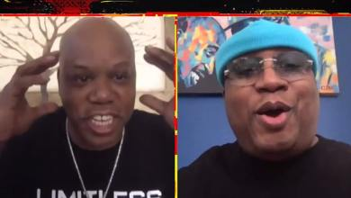 Too Short and E-40 Ready to Ramp Up Trash Talk Before 'Verzuz' Battle