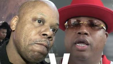 Too Short and E-40 'Verzuz' Getting Full Concert Setup, Biggest Budget Yet