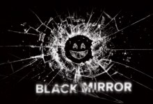 Watch a teaser for new 'Black Mirror' episode 'Death To 2020'