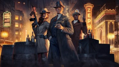 'Empire Of Sin' may seem like just another turn-based affair, but it's a ballet of bullets interwoven with strategic elements