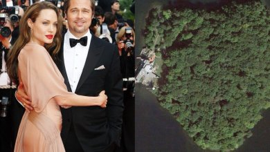 ≡ 8 Times a Celebrity Bought Their Loved One a Crazy Expensive Present ➤ Brain Berries