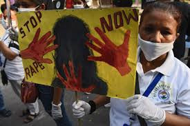 14-year-old schoolgirl who was ?raped and buried