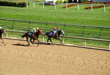 147th Kentucky Derby Looms Large in Us Horse Racing Schedule