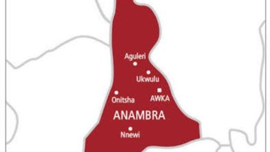 25-year old suspected cultist nabbed revolver pistol, six live ammunitions