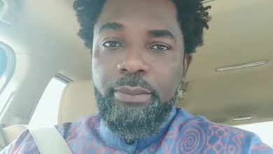 Actor Emeka Amakeze slams his colleagues who criticize others for posting and mourning when a fellow celebrity dies