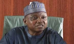 Buhari sees what Nigerians don?t see about Service Chiefs, says Garba Shehu