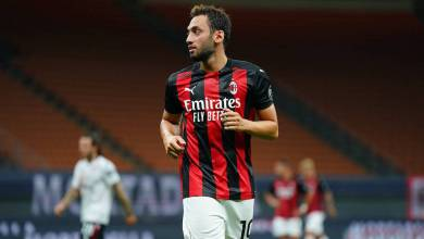CM: Milan could soon welcome back talisman Calhanoglu