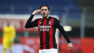 Calabria talks midfield role and plays down Juve loss as 'we kept our identity'