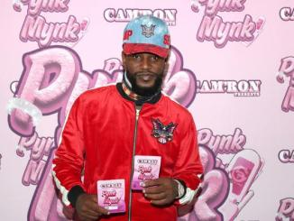 Cam'ron Keeps Breonna Taylor's Legacy Alive