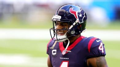 Deshaun Watson Situation Continues To Worsen In Houston