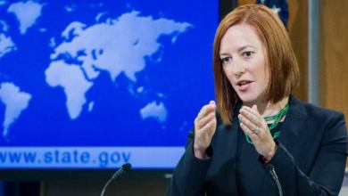 Fauci to appear at White House press briefing, Psaki says