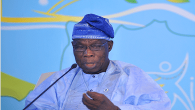Former President Obasanjo Accuses President Buhari Of Supporting Terror Unleashed By Fulani