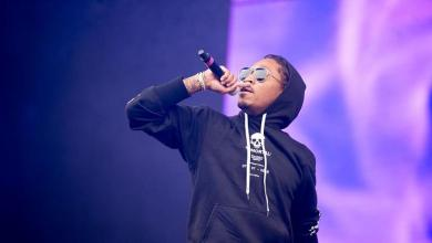 """Future Keeps """"Monster 2"""" Hype Rolling With New Jacket"""