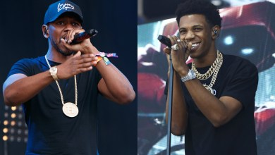 Giggs explains how A Boogie Wit Da Hoodie collaboration came about