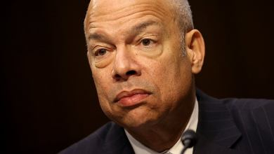 Jeh Johnson: I hope Americans will come to realize Trump presidency was a 'failed experiment'