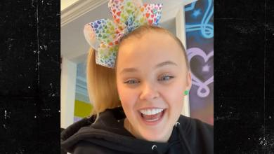 JoJo Siwa Comes Out, Confirms She's Part of LGBTQ+ Community