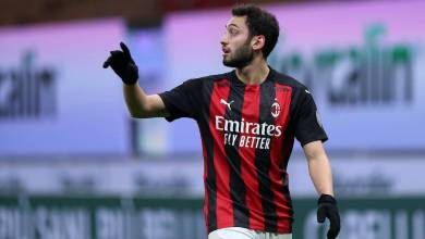 Journalist claims Maldini and Calhanoglu had meeting after Juventus game