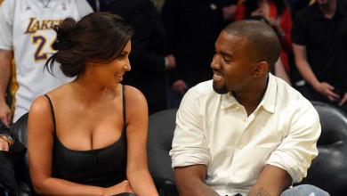 Kanye West & Kim Kardashian Divorce: Memes, Jokes, & More