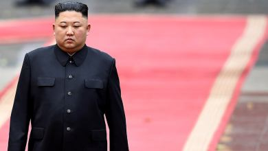 Kim says North Korean efforts will focus on bringing US 'to their knees'