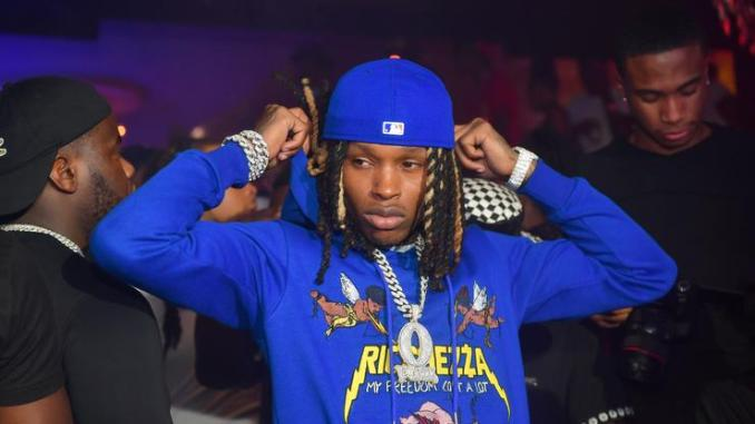 King Von's Sister Claims He Was Never In A Relationship