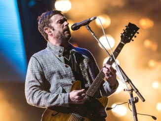 Kings Of Leon tease snippet of another new song, 'When You See Yourself'