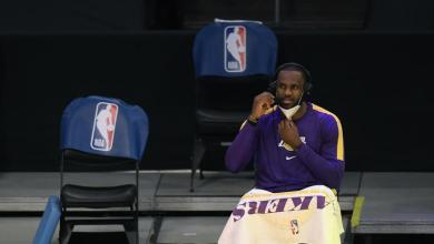 """LeBron James Shares First Clip From """"Space Jam: A New Legacy"""""""