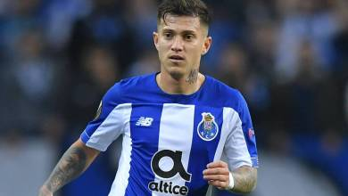 Milan and Inter among four Serie A club chasing Porto star but MLS side make offer
