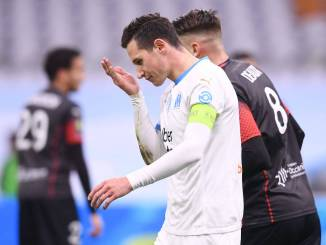 Milan could land Thauvin early as details of Marseille president's tirade emerge