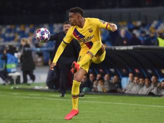 Milan go looking for reinforcements on the wing with Barcelona man the No.1 target