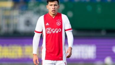 Milan want to sign €20m-rated Ajax defender to replace Musacchio