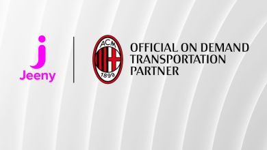 Official: Milan confirm multi-year partnership with Middle Eastern firm Jeeny