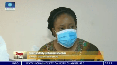 Patients with severe COVID19 cases in Abuja share their experiences as they battle the novel virus (video)